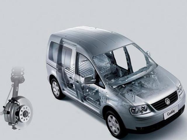 成龙代言大众这款MPV,12万一辆,生产几千台后惨遭停产!