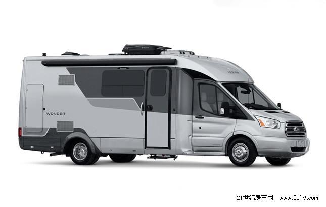 加拿大Triple E新款B型WonderFTB房车