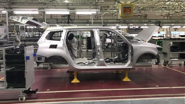 想买新能源汽车就选这个车企,立志超越日美做到全球第一
