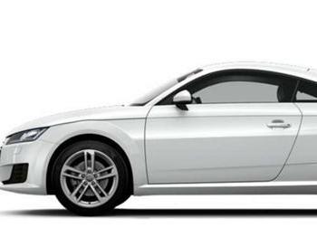 全新奥迪TT Coupe 40TFSI S <em>tronic</em>车型上市
