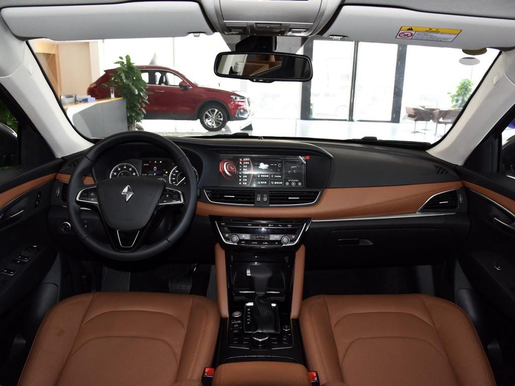 要换款高品质的SUV 你不妨来看看这两款车