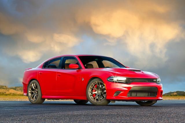 500匹马力的性能车,估计能买得起的就只有这10款了!