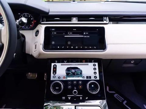 未来的汽车<em>显示屏</em>长这样,以后看片就爽多了!