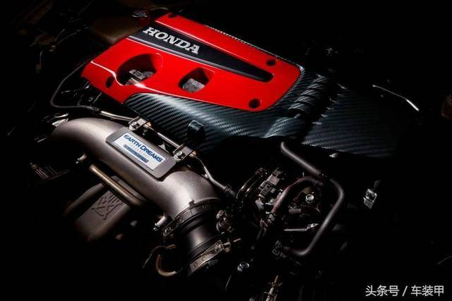地表最强的10款四缸发动机,福克斯居然上榜了!