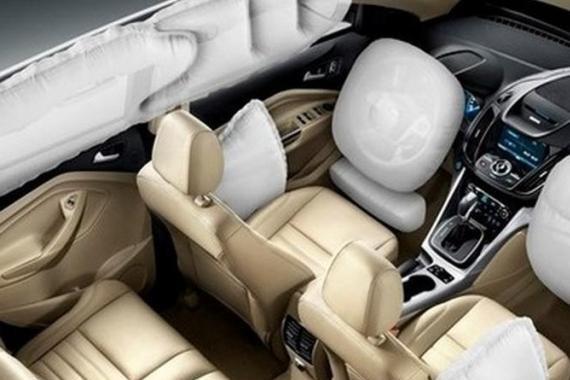 带你解读汽车参数配置表——盘点汽车上的被动安全<em>装置</em>