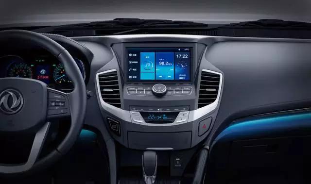 80%合资技术,这台10.35万起的大SUV,车尾看着像50万豪车!