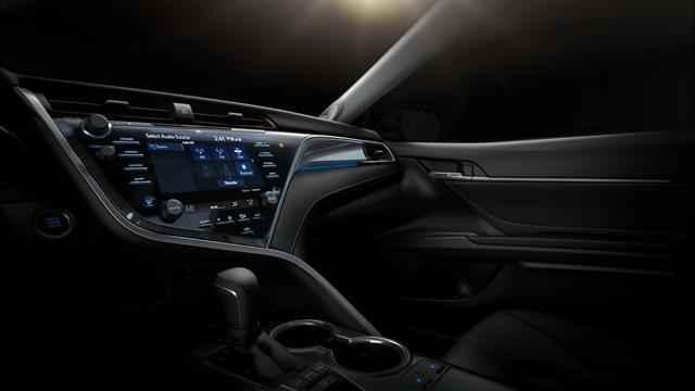 丰田首款基于TNGA平台打造的车型要到来了,却以秒杀雅阁天籁!