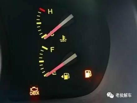 你知道吗?汽车的燃油<em>表</em>指示灯亮了以后,你的汽车还能跑多远?