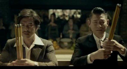 《追龙》:雷洛与跛豪的前世今生涉县电影院在哪图片