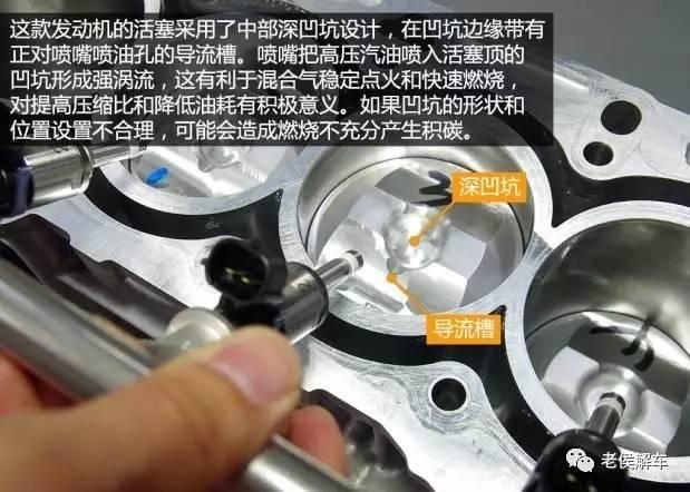 为什么你的汽车压缩比那么高,却可以使用低标