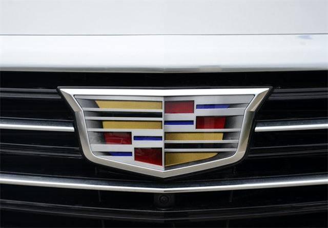 埃尔法终迎对手,凯迪拉克首款MPV,造型帅到天际,80万照样火