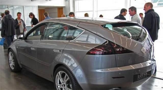 吉利又厉害了!接手莲花后,推首款SUV车型,颜值不输宝马X3!