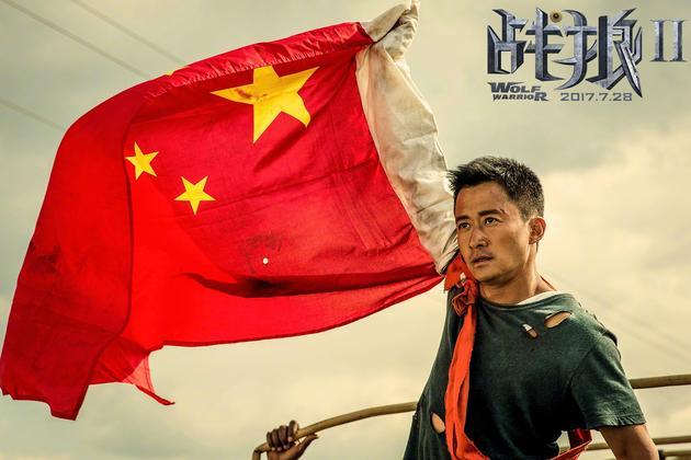 为什么说《战狼2》绝对够资格代表中国角逐奥斯卡?