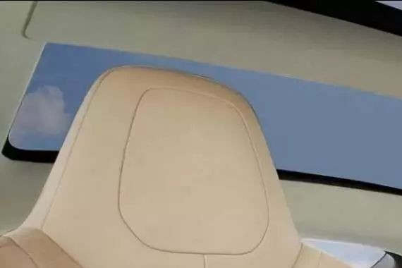 特斯拉设计了一种新型可移动车顶<em>结构</em>,试图打造更好视野