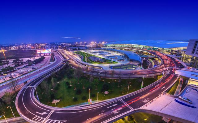 江苏省唯一拥有双机场的城市,你知道是哪个吗?