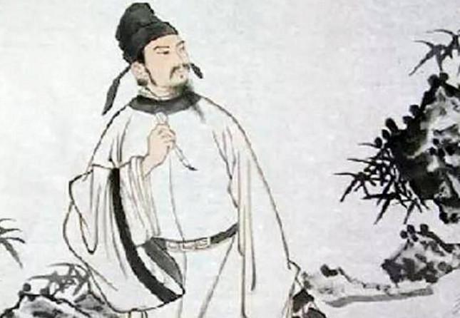 日本选了我国一诗人,奉为文化始祖,不是李白杜甫