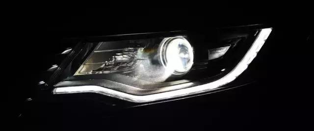 氙灯和LED到底谁更牛,现在告诉你答案