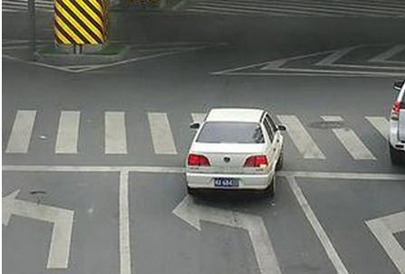 如果都不注意这些,即便驾照有24分都不够你扣