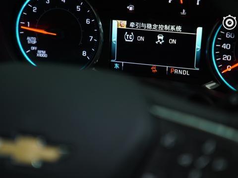 极限驾驶状态下如何关闭<em>TCS</em>和ESP?探界者车主应该知道