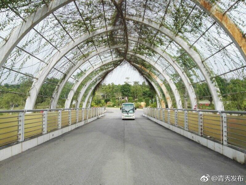 小秀带你踩点环广西公路自行车世界巡回赛(南宁站)