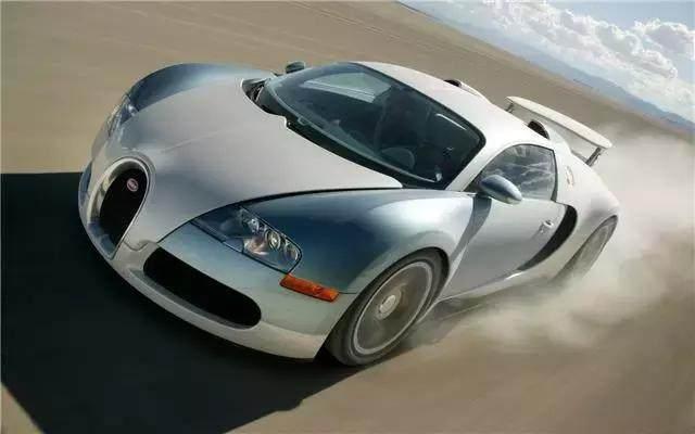 世界上最贵的十大汽车品牌,宾利才排第十名!