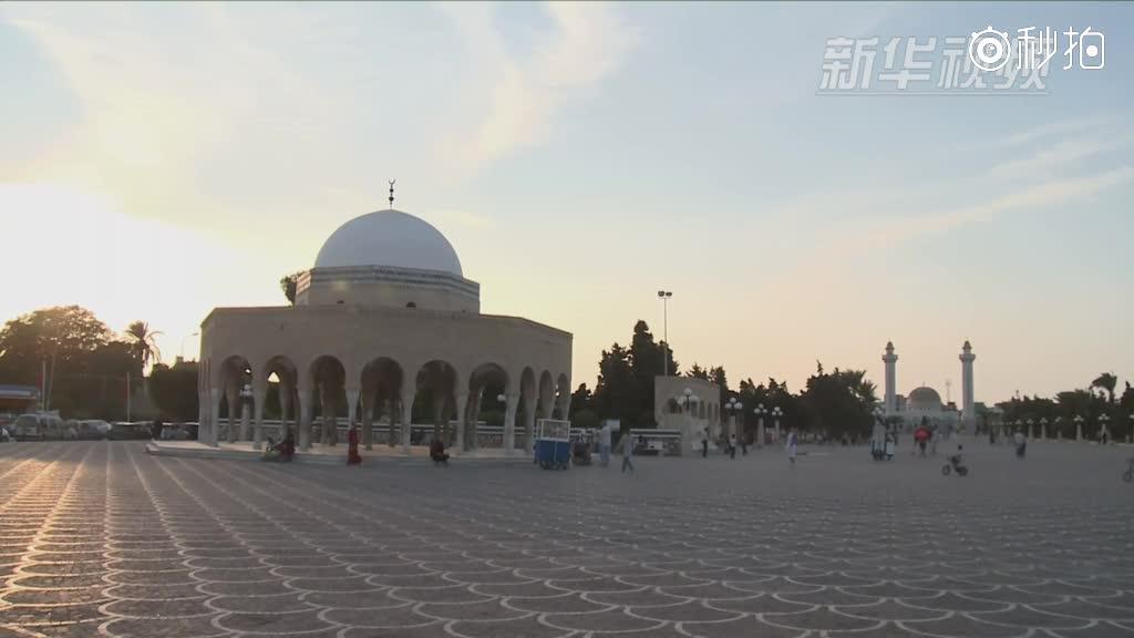 突尼斯总统宣布实施紧急状态法