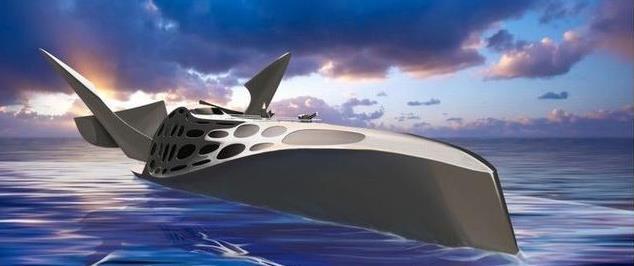 中国公开一超级新武器, 美所有防空导弹系统顿成渣渣