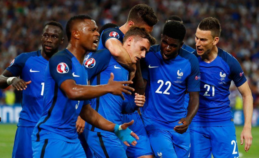 法国靠手杀入世界杯, 随后命运悲惨