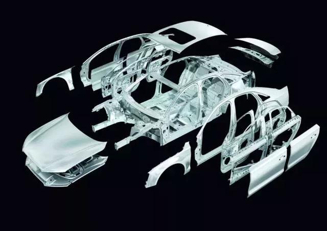 为啥宝马X1卖得过1系?原来吸能车身不是日本发明的?