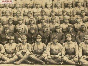 日本王牌部队关东军是如何遭遇灭亡的?