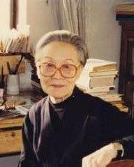 105岁的杨绛,长寿秘诀很简单,只有12个字!