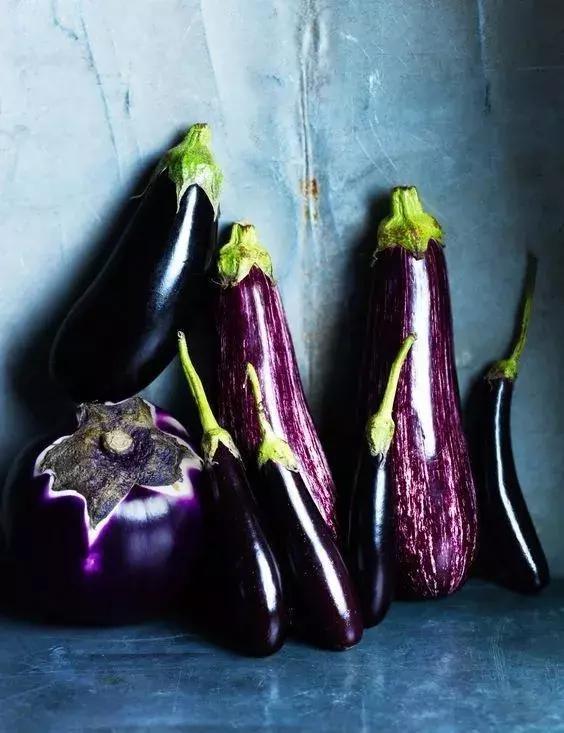 茄子这样吃,能美白抗衰老,会吃就赚到!