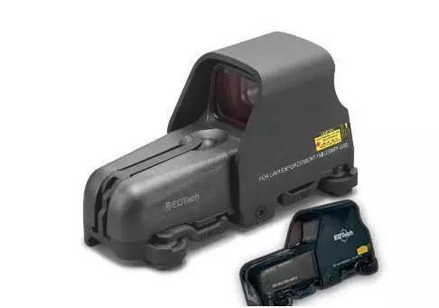 绝地求生:全息瞄准镜强在哪里?全息压枪比红点强一倍不止