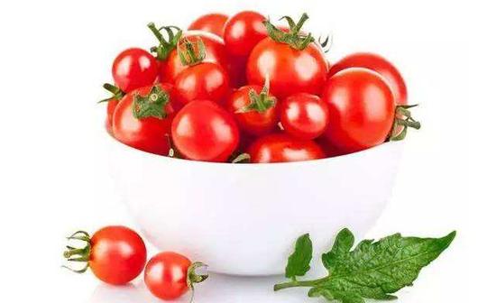 千万注意,多吃生番茄不但不能抗癌还有毒
