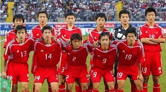 就在刚刚, 一亚洲球队4球横扫德国, 国足的未来在哪里