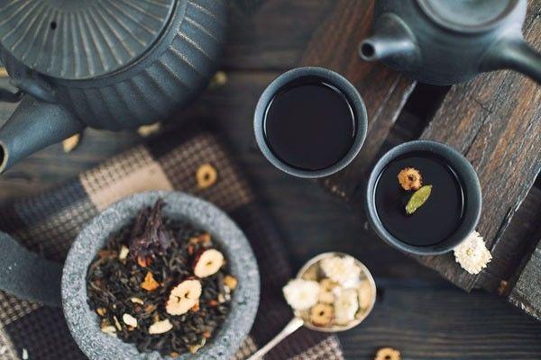 秋意渐凉,4大食疗方轻松保护你的肺,必须收藏!