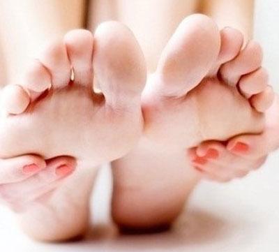 身体是否健康?从脚部判断你的身体就知道