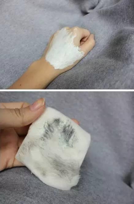 你的肌肤真的在排毒么?