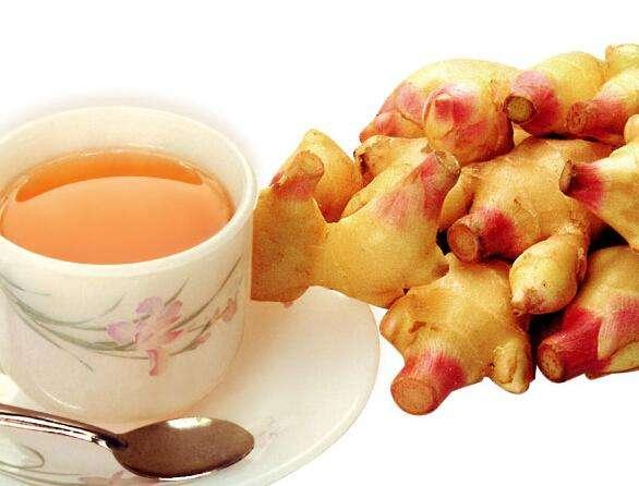 """在中国说法有着""""冬吃医生夏吃姜,不劳萝卜开药方""""的民间,生姜味辛,性北方能种香米吗图片"""