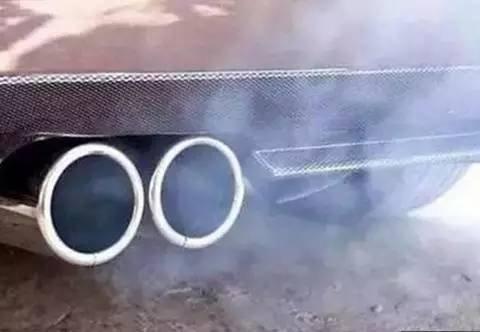 爱车为什么会出现烧机油的现象,难道是厂商技术问题?
