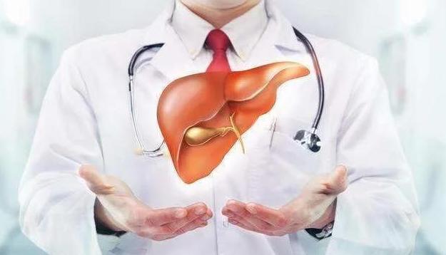 """身體這4個暗示警告你""""肝毒""""過多,看完自己動手,把肝毒沖走"""
