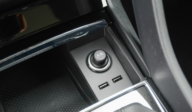 柯迪亚克新增优享版 SUV市场又添一员猛将