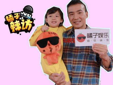 """辣访刘畊宏:发肌肉照""""威胁""""杜江"""