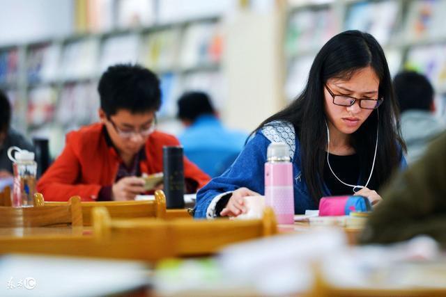 一张图,扎了无数非985,211大学生的心!