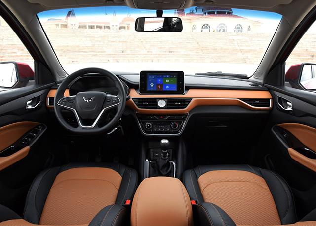 五菱首款SUVbwin官网注册S3预特价而沽价5.98万宗,你会买进吗?