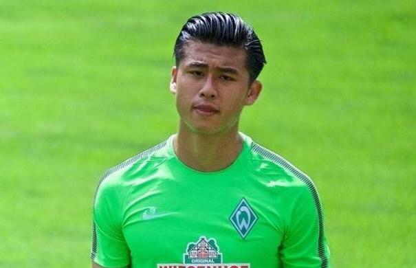 突然飙升!张玉宁超武磊成身价最高的中国球员 球迷:发型值钱了图片
