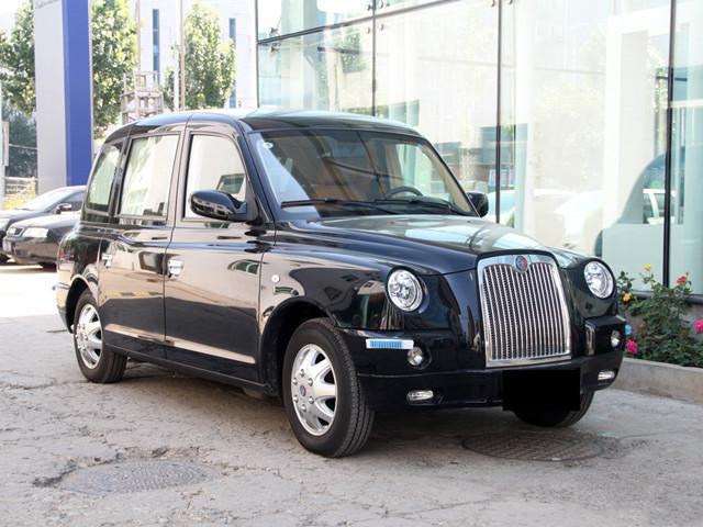 吉利最丑车型,卖20多万,却火遍英国大街小巷,费解!