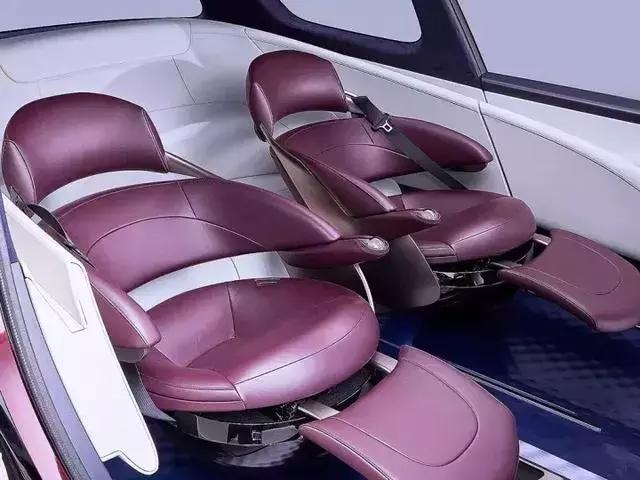 比亚迪车吃惊了 丰田新能源车 续航里程超1000公里