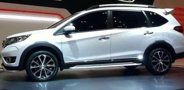 本田全新7座SUV来袭 2.0T四驱,18万完胜汉兰达锐界