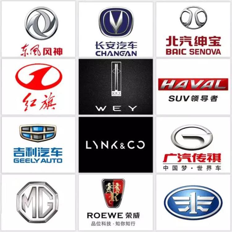 国产品牌车_2018年起,这12个国产车品牌新上市车型全系标配esp!